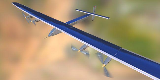 6 Technologies étonnantes qui vont changer la façon dont vous prenez l`avion