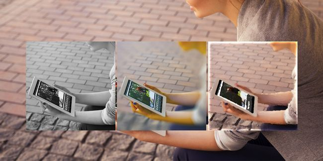 6 Les meilleurs logiciels de retouche photo pour android