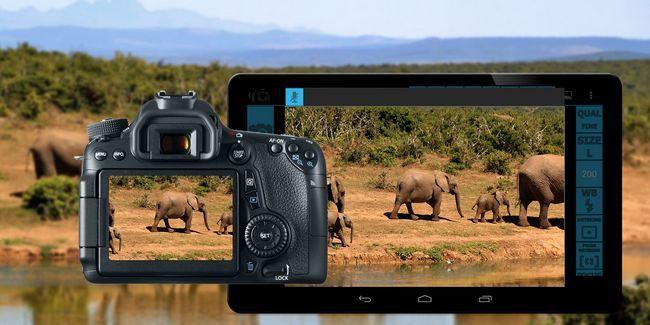 6 Creative utilise pour votre tablette android