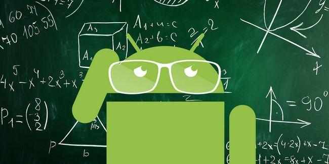 6 Applications mathématiques android pour vous aider à survivre à la classe de mathématiques