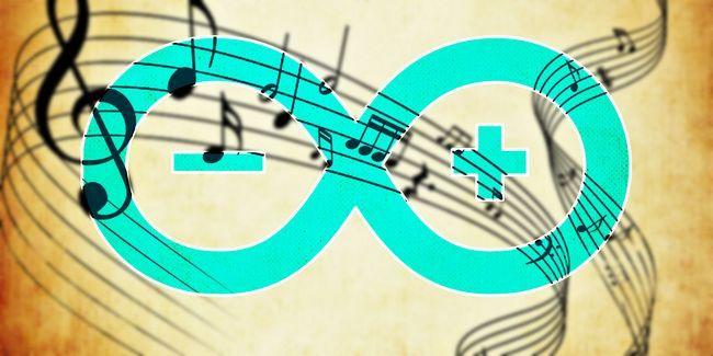 6 Projets musicaux pour les débutants arduino