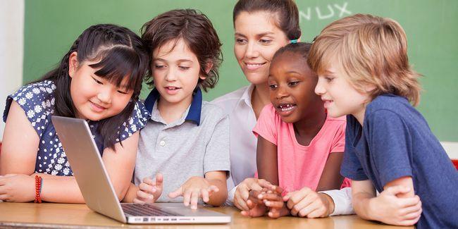 6 Projets pour enseigner à vos enfants informatique avec linux cet été