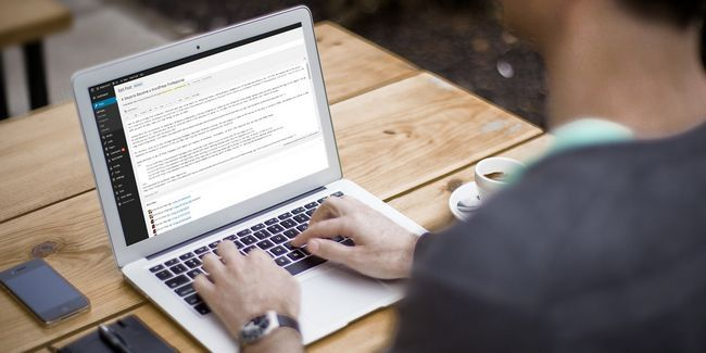 6 Étapes pour devenir un professionnel wordpress