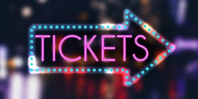 6 Alternatives fortes à ticketmaster pour l`achat des billets d`événements