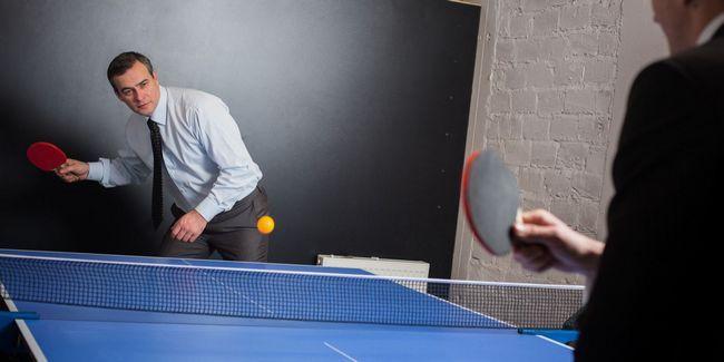 6 Jeux stupides encore amusants à jouer dans le bureau tandis que votre patron ne regarde pas