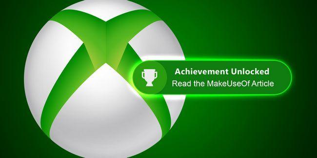 6 Xbox un des jeux avec des réalisations simples que vous pouvez obtenir maintenant
