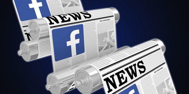 7 Réglages d`alimentation de nouvelles avancées pour les utilisateurs de facebook