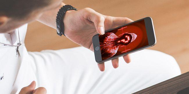 7 Façons pirates vis avec alarmants peuvent votre smartphone
