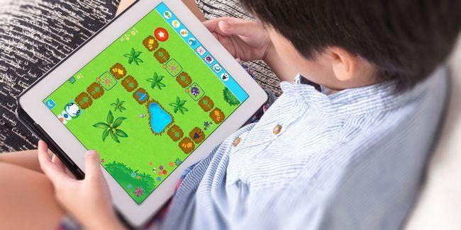 7 Meilleures applications de codage pour les enfants à apprendre la programmation