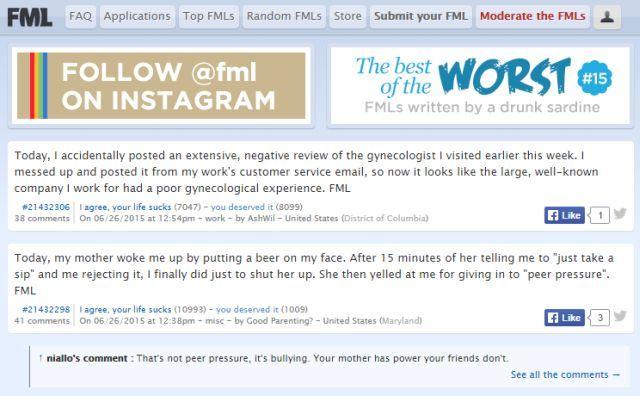 meilleurs-sites-forums-subreddits-pour-vrai-histoires-FMyLife