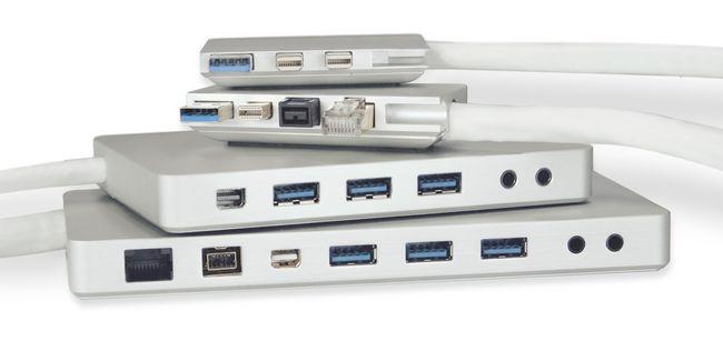 7 De meilleures façons de traiter les câbles macbook