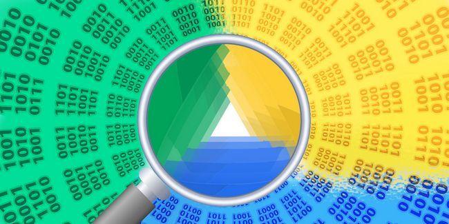7 Conseils de recherche de google drive pour vous aider à trouver quoi que ce soit