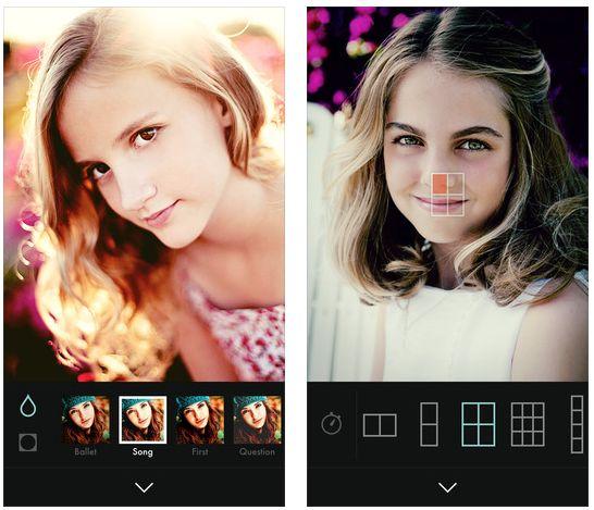 B612_selfie_app