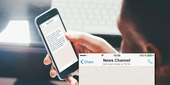 7 Des services puissants que vous pouvez utiliser dans whatsapp