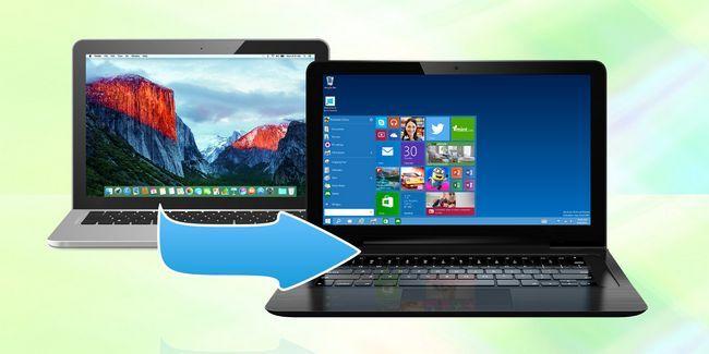 7 Conseils pour la commutation de fenêtres à mac