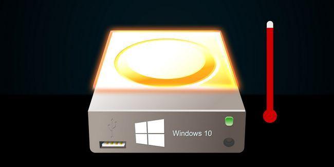 7 Conseils pour fixer l`utilisation du disque 100% et améliorer la performance des fenêtres