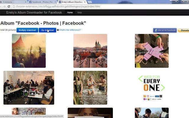 Facebook-Photos-Vidéos-Télécharger-Ensky-Chrome