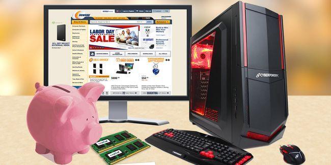 7 Sites internet pour économiser de l`argent sur le matériel informatique occasion