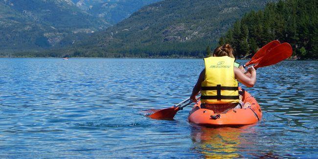8 Applications et sites web pour améliorer votre expérience de kayak