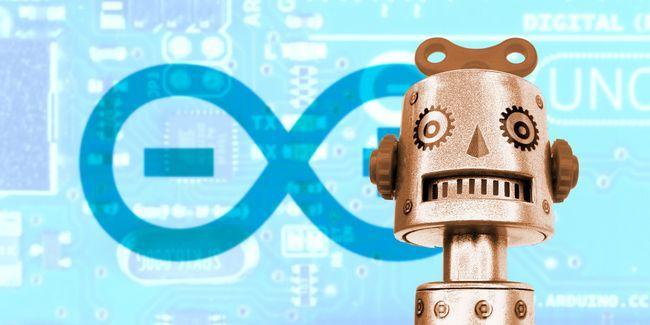 8 Robots arduino vous pouvez construire pour moins de 125 $