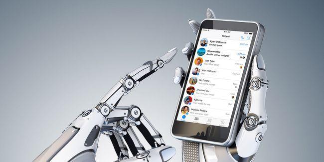 8 Bots vous devez ajouter à votre application facebook messenger