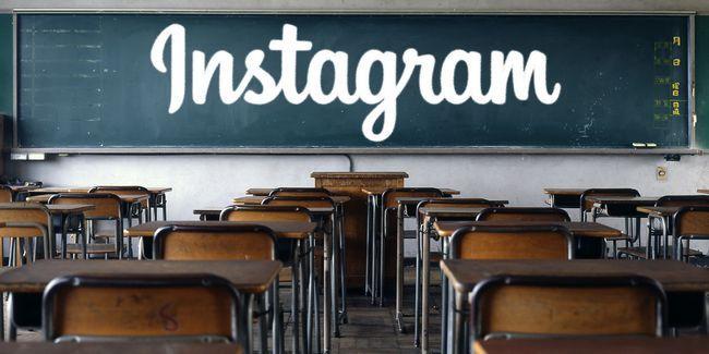 8 Instagram éducation représente tout étudiant doit suivre
