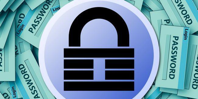 8 Plugins pour étendre et sécuriser votre base de données de mot de passe keepass