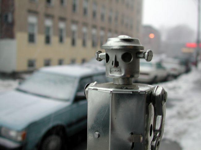 8 Emplois qualifiés qui pourraient bientôt être remplacés par des robots