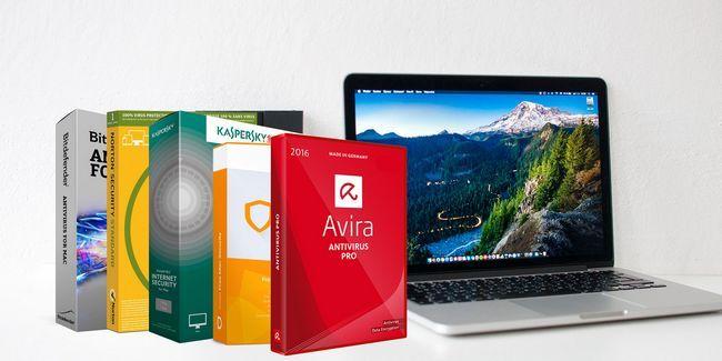 9 Options antivirus apple mac que vous devriez considérer aujourd`hui