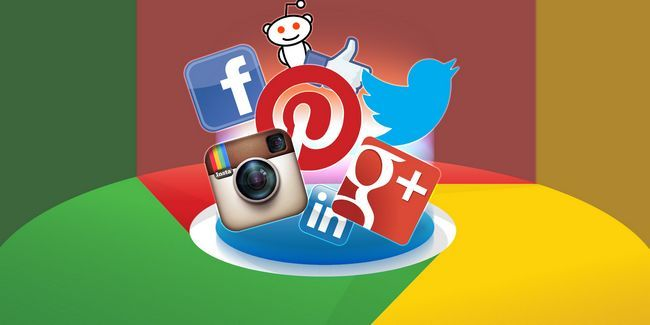 9 Les meilleurs extensions de médias sociaux pour le chrome