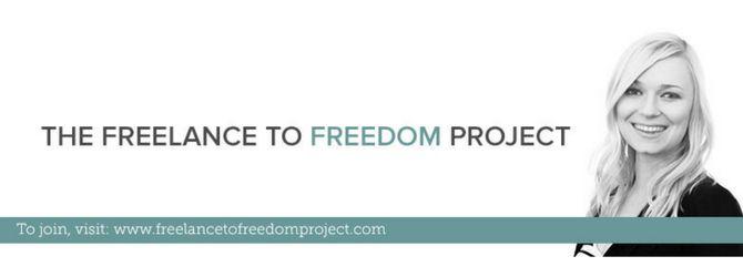 liberté de projet free-lance
