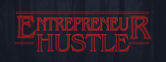 tohu entrepreneur