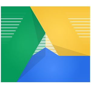 documents Google ipad
