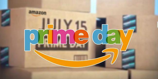 Amazon journée prime: pourquoi il va chaque année et qu`avons-nous appris