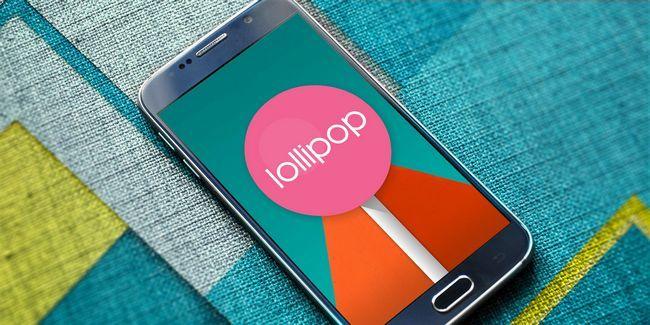 8 Façons pour android lollipop mise à jour rend votre téléphone plus sécurisé