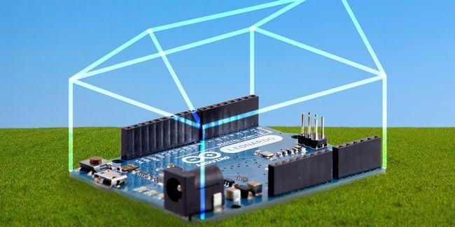 Idées de projet arduino pour une maison automatisée
