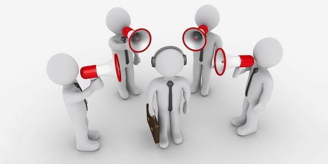 Des sites de médias sociaux à l`écoute de leurs utilisateurs?