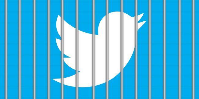 Arrêté pour un tweet: quand twitter, pêche à la traîne, et la loi entrent en collision