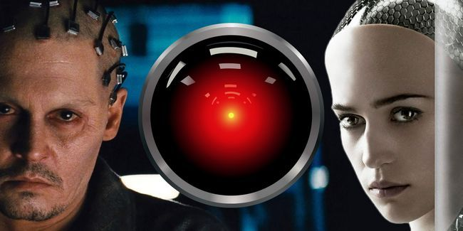 Attention, internet! Les meilleurs films sur l`intelligence artificielle
