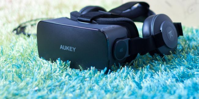 Cortex aukey 4k vr examen du casque et giveaway