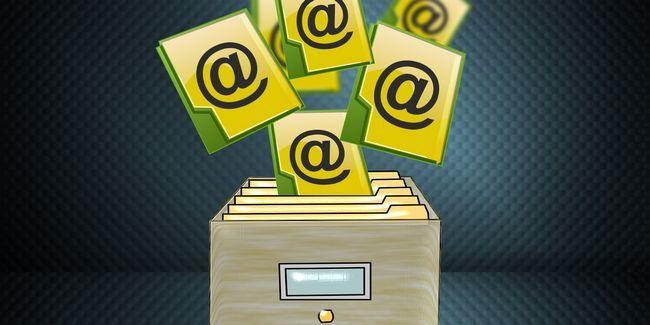 La sauvegarde de vos e-mails de microsoft outlook en toute simplicité