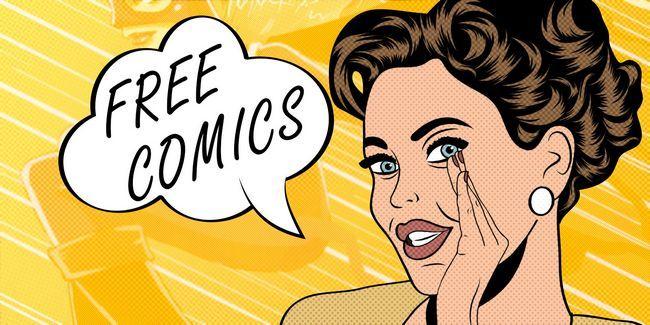 Bam! Pow! 8 des meilleures façons de lire la bande dessinée en ligne gratuitement