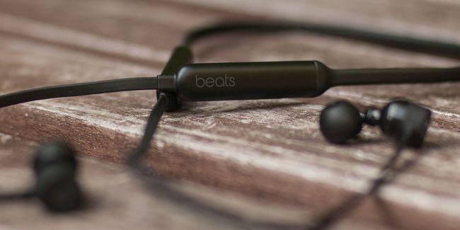 Beatsx examen et cadeau: meilleurs écouteurs de pomme encore?