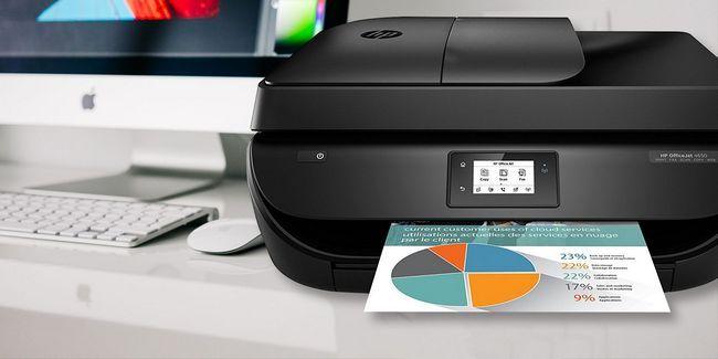 Les meilleurs tout-en-un pour les imprimeurs et aux petites entreprises sur un budget