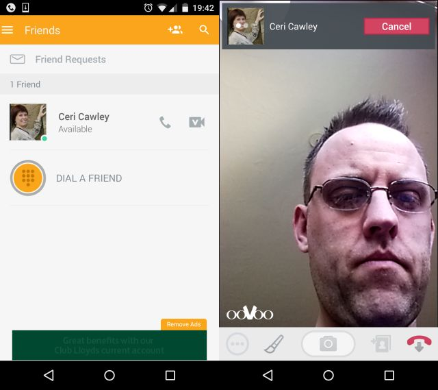 Muo-android-videocalls-ooVoo