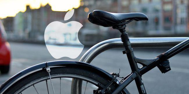 Bike différents: les meilleures applications de cyclisme iphone