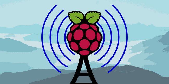 Diffusez votre propre station de radio fm, avec une pi framboise