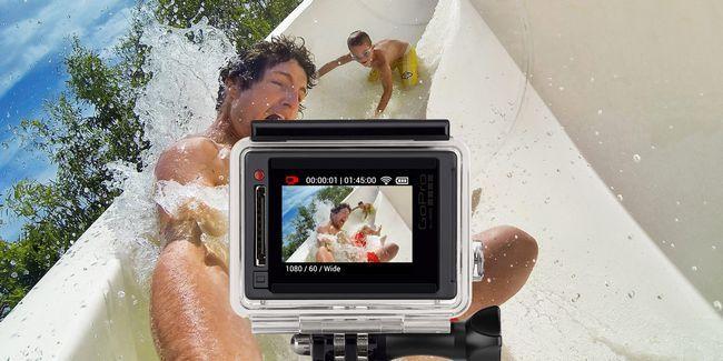 L`achat d`une caméra gopro ou une action: 7 choses utiles que vous devez savoir