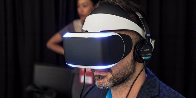 La réalité virtuelle peut couper le cordon?