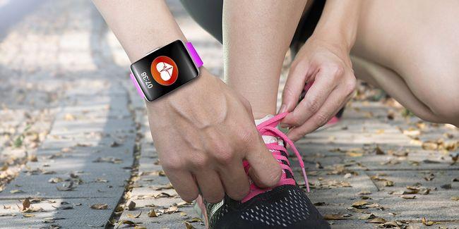 Peut-appareils de santé portables vous faire en meilleure santé?